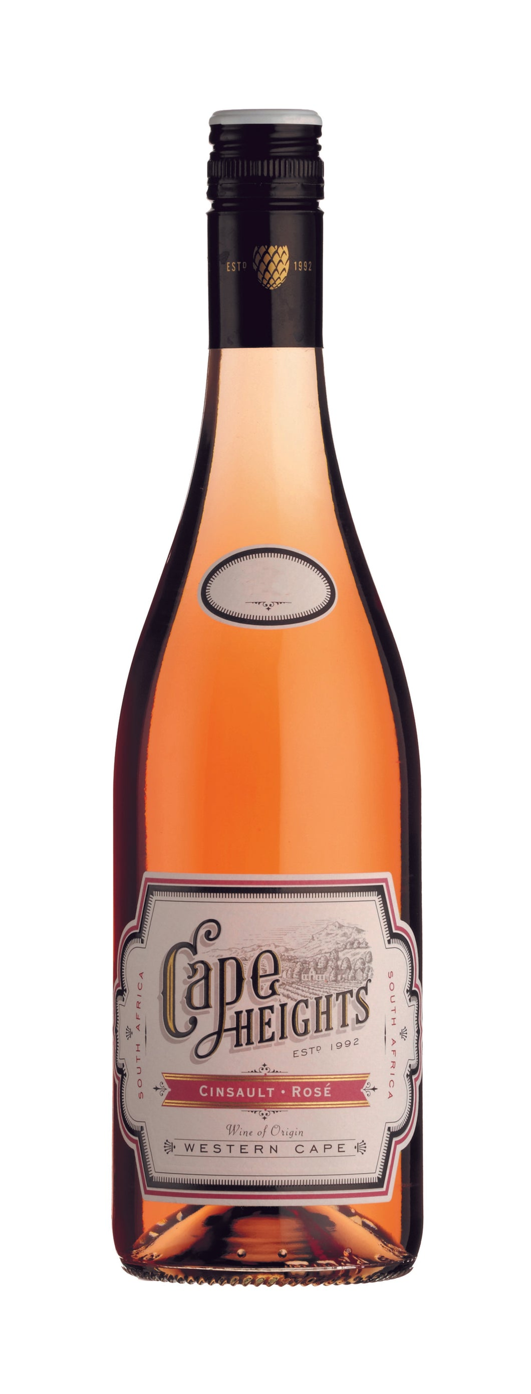 CAPE HEIGHTS ROSE - Vino Wines