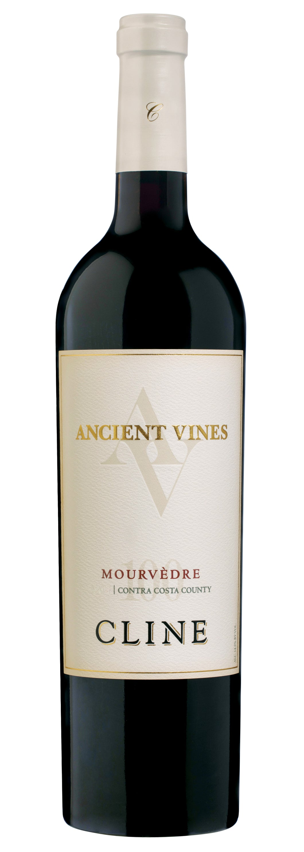 CLINE MOURVEDRE ANCIENT VINES - Vino Wines