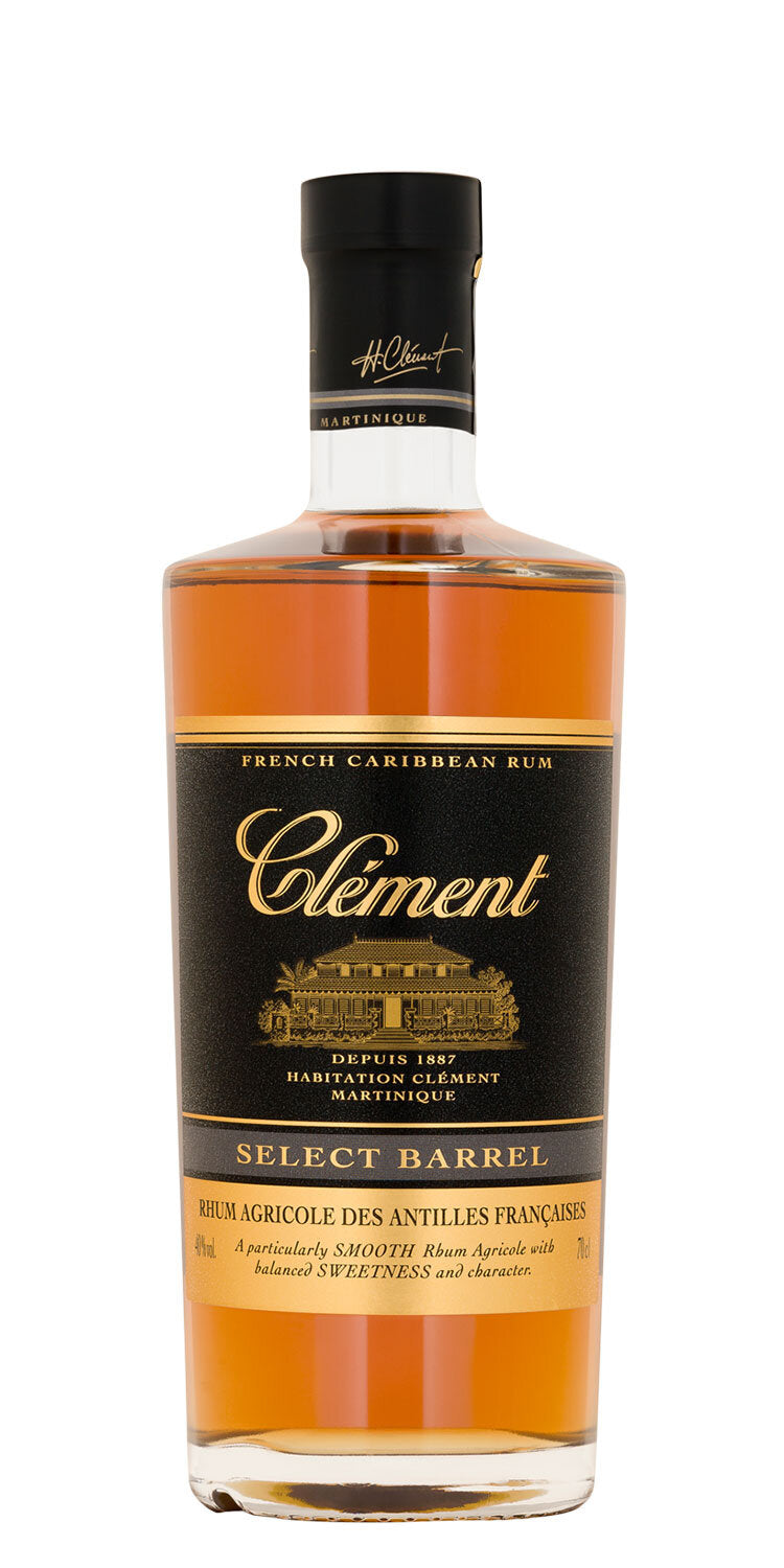 CLEMENT SELECT BARREL - Vino Wines