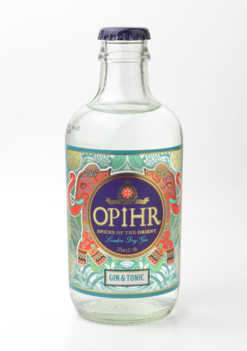 OPIHR GIN AND TONIC 275ML