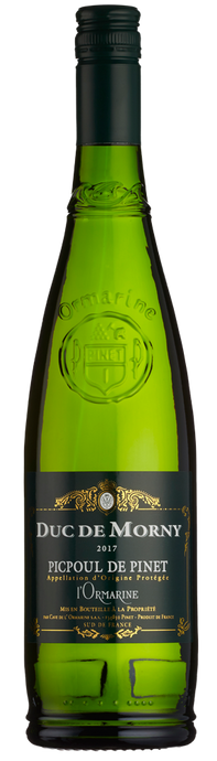 DUC DE MORNY PICPOUL DE PINET - Vino Wines