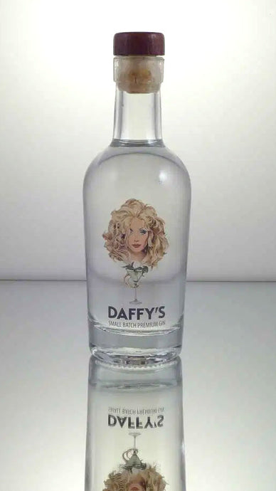 DAFFY'S GIN 20CL - Vino Wines