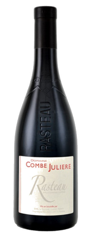 DOMAINE COMBE-JULIERE RASTEAU - Vino Wines