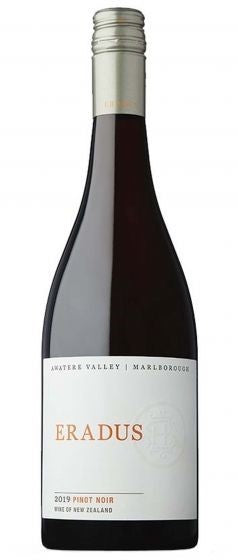 ERADUS MARLBOROUGH PINOT NOIR - Vino Wines