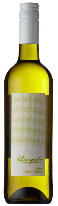 ESTAMPADO WHITE BLEND (CASE OF 6) - Vino Wines