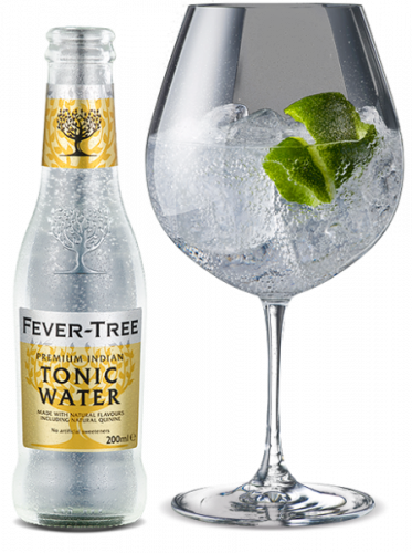 FEVER TREE TONIC 500ML - Vino Wines