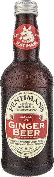 FENTIMANS GINGER BEER 275ML - Vino Wines