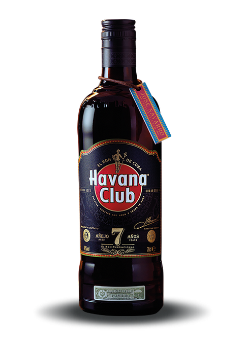 HAVANA CLUB 7YO CUBAN RUM - Vino Wines