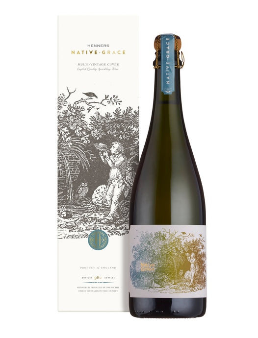 HENNERS NATIVE GRACE - Vino Wines