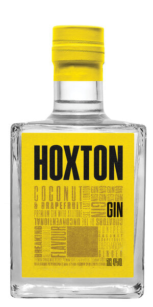 HOXTON GRAPEFRUIT & COCONUT GIN 50CL - Vino Wines