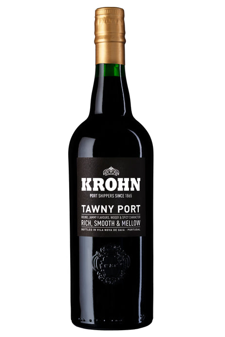 KROWN SENADOR TAWNY PORT - Vino Wines
