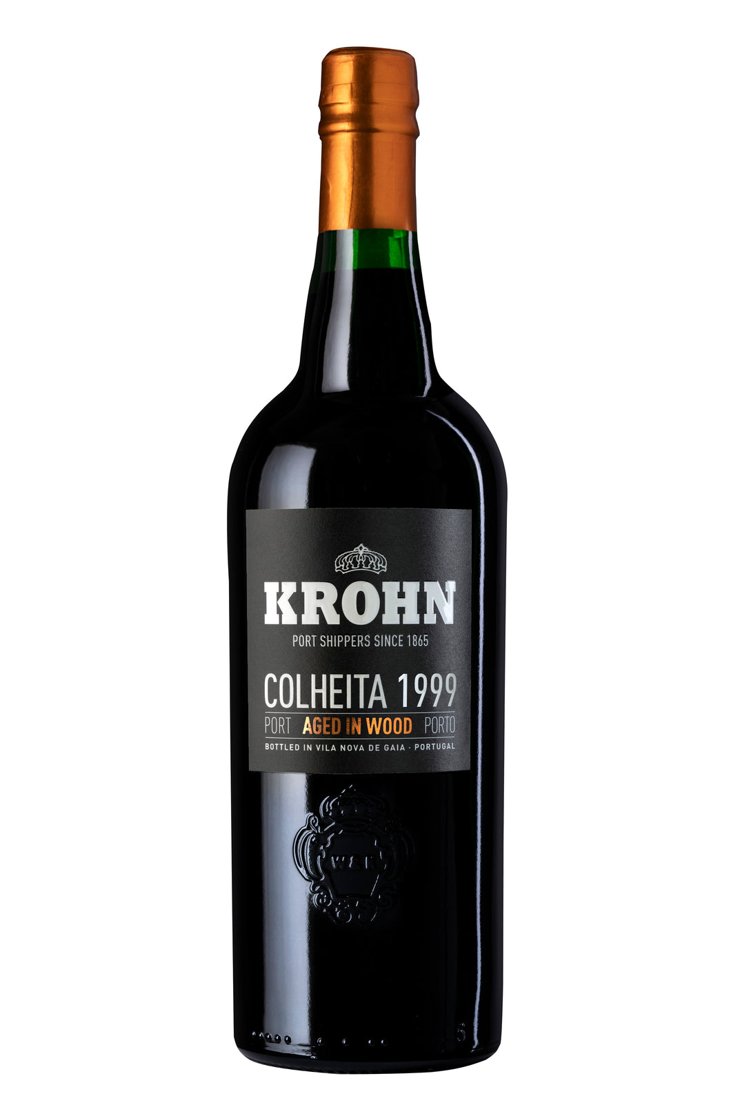 KROHN COLHEITA PORT 1999 - Vino Wines