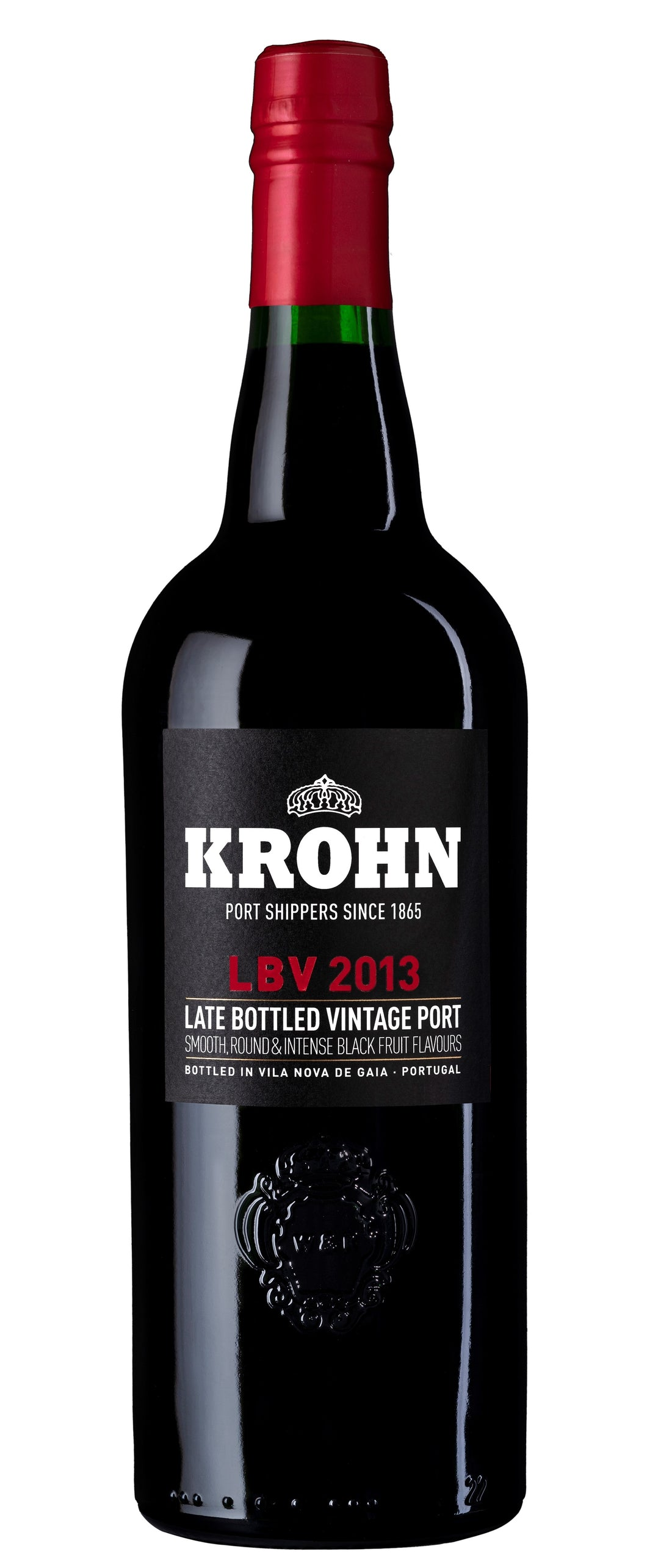 KROHN LBV PORT - Vino Wines