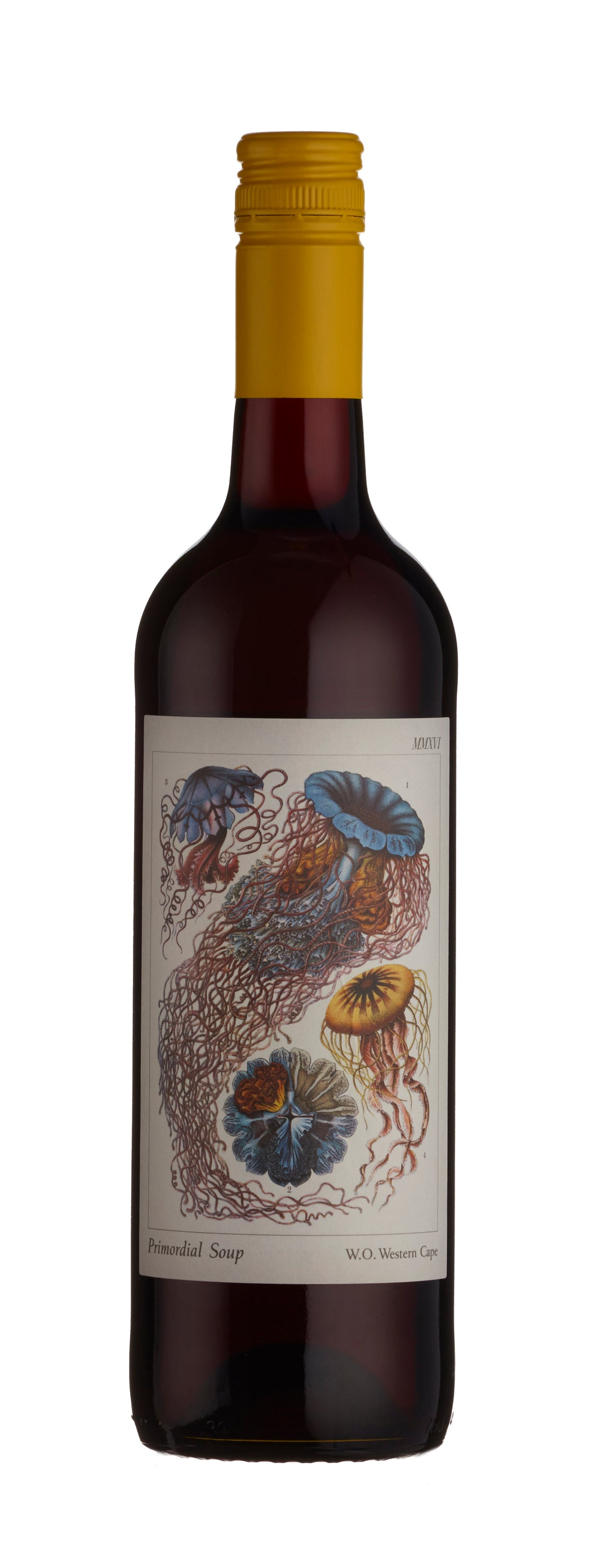 PRIMORDIAL SOUP RED (CASE OF 6) - Vino Wines