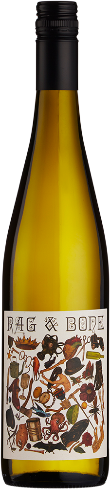 MAGPIE ESTATE 'RAG & BONE' RIESLING - Vino Wines