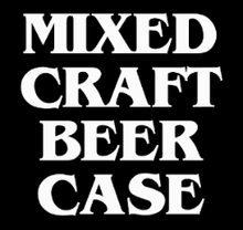 MIXED CRAFT BEER BOX - Vino Wines