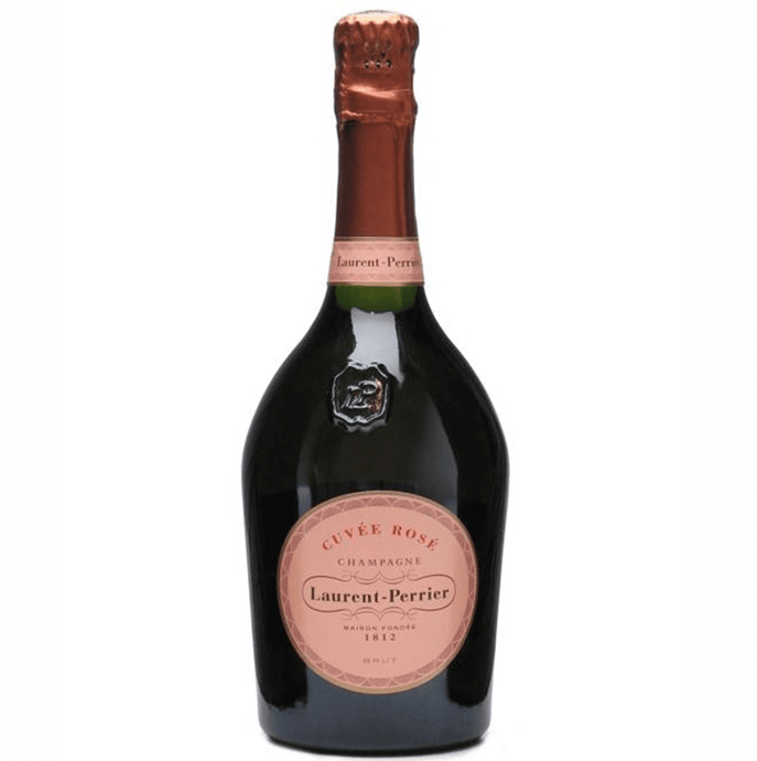 CHAMPAGNE LAURENT-PERRIER ROSE BRUT - Vino Wines
