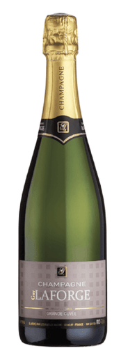 GUY LAFORGE CHAMPAGNE NV - Vino Wines