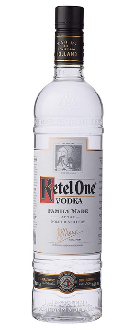 KETEL ONE VODKA - Vino Wines