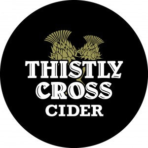 THISTLY CROSS CIDER CASE OF 12 - Vino Wines