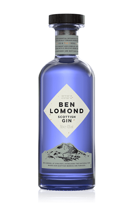 BEN LOMOND GIN - Vino Wines
