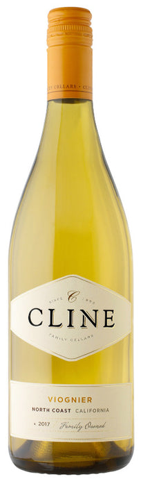 CLINE CELLARS NORTH COAST VIOGNIER - Vino Wines