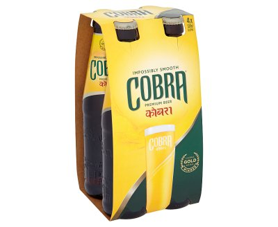 COBRA 4 PACK - Vino Wines