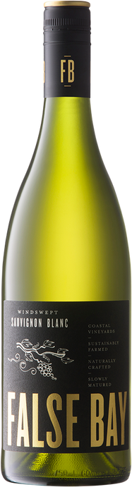 FALSE BAY SAUVIGNON BLANC - Vino Wines
