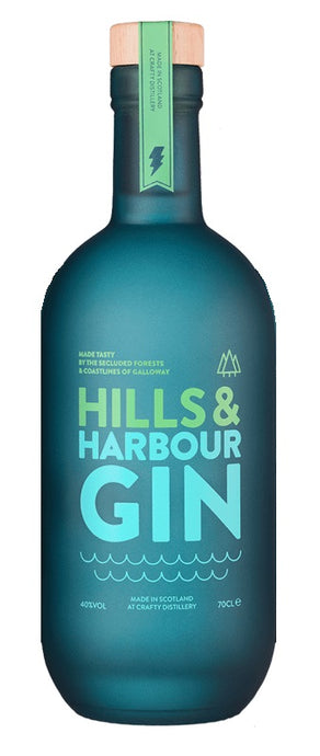 HILLS AND HARBOUR GIN - Vino Wines