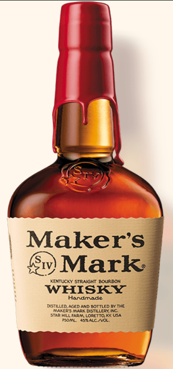 MAKER'S MARK BOURBON - Vino Wines
