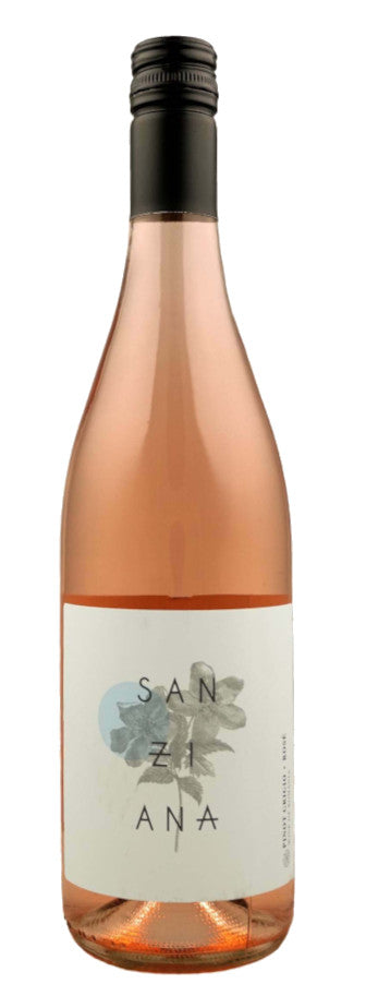 SANZIANA ROSE - Vino Wines