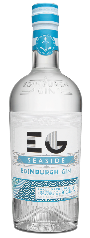 EDINBURGH SEASIDE GIN - Vino Wines