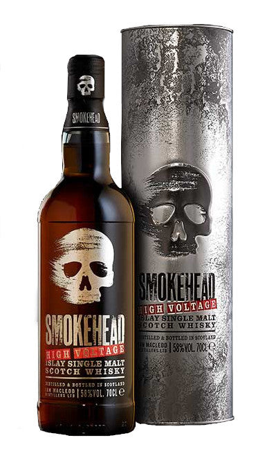 SMOKEHEAD HIGH VOLTAGE - Vino Wines