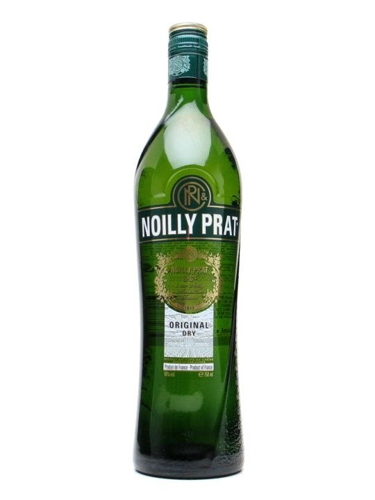 NOILLY PRAT ORIGINAL DRY VERMOUTH - Vino Wines