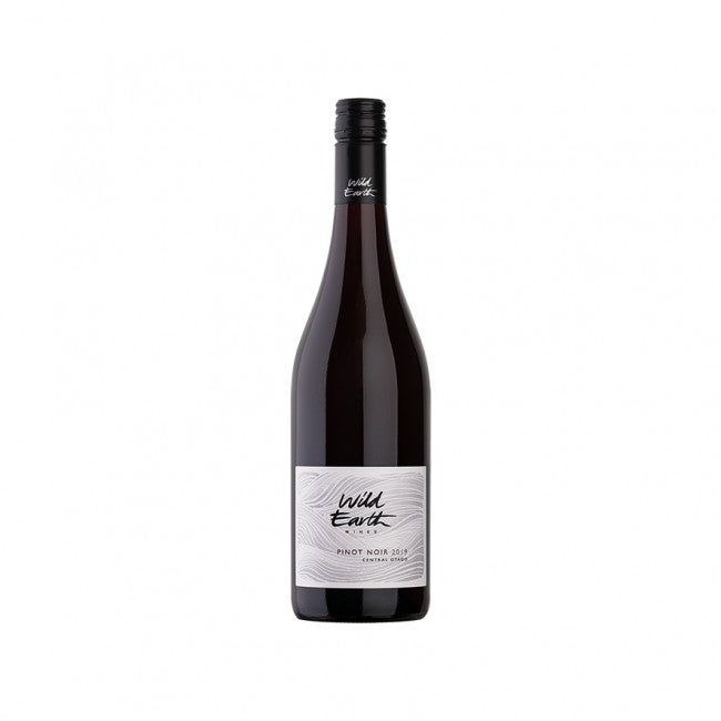 WILD EARTH PINOT NOIR CENTRAL OTAGO - Vino Wines