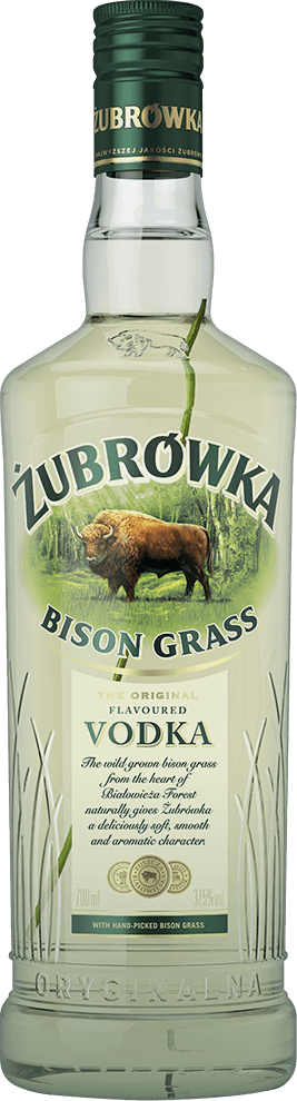 ZUBROWKA - Vino Wines