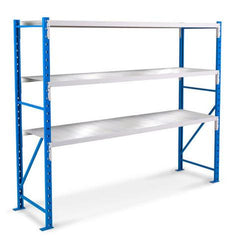 RSS Longspan Shelving Kits
