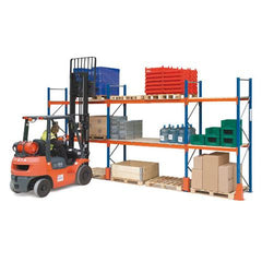 New Pallet Racking