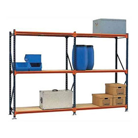 Specialist Pallet Racking