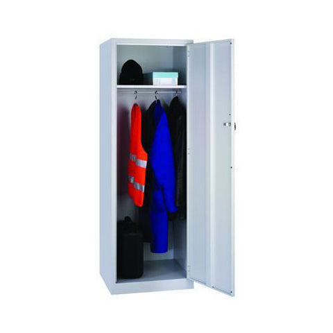 Large Volume Locker 1800 x 600 x 600