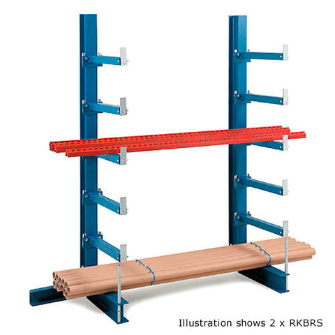 Accessories for Cantilever Bar Racks