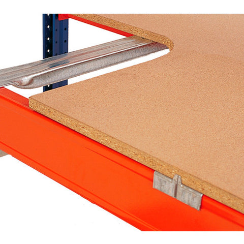 Chipboard Deck Kit for 1100mm Deep Pallet Racking