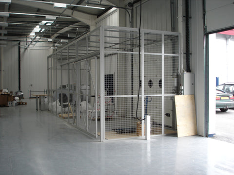 Bespoke Cages