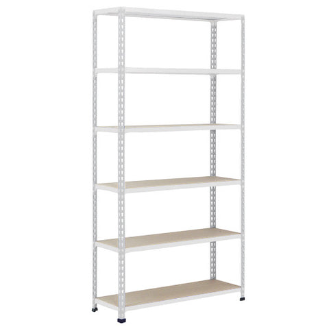 Medium Duty Shelving 1.2m Wide