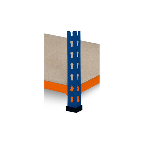 Extra Level for Medium Duty Shelving 1.5m Wide