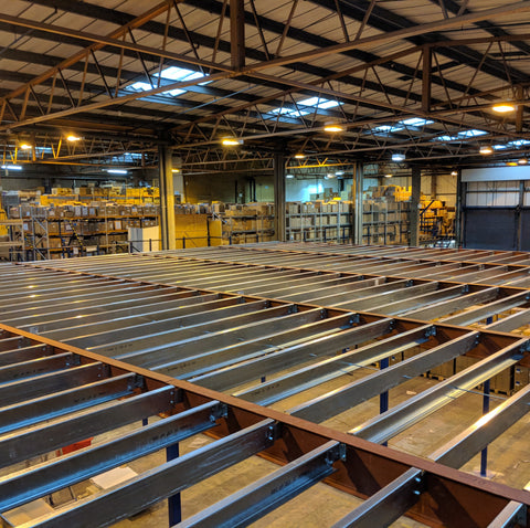 Purlins/Joists