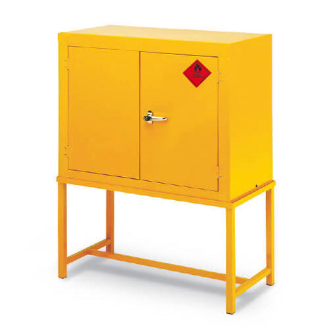 Stand for CHZ6 Hazardous substance cupboard
