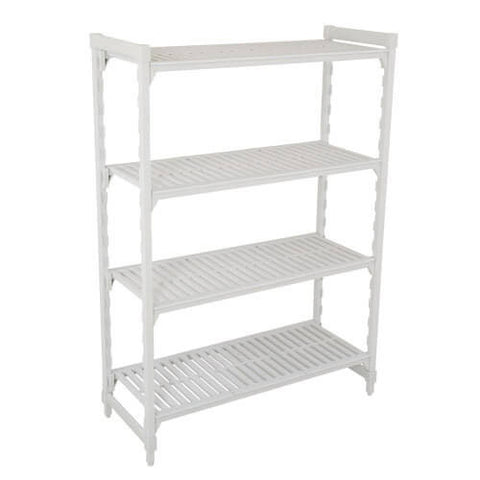 Cambro Shelving Add On Bay - 4 Ventilated Levels