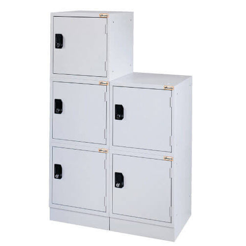 EKWO Cube Locker Plinth