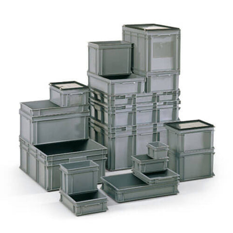 European Stacking Containers